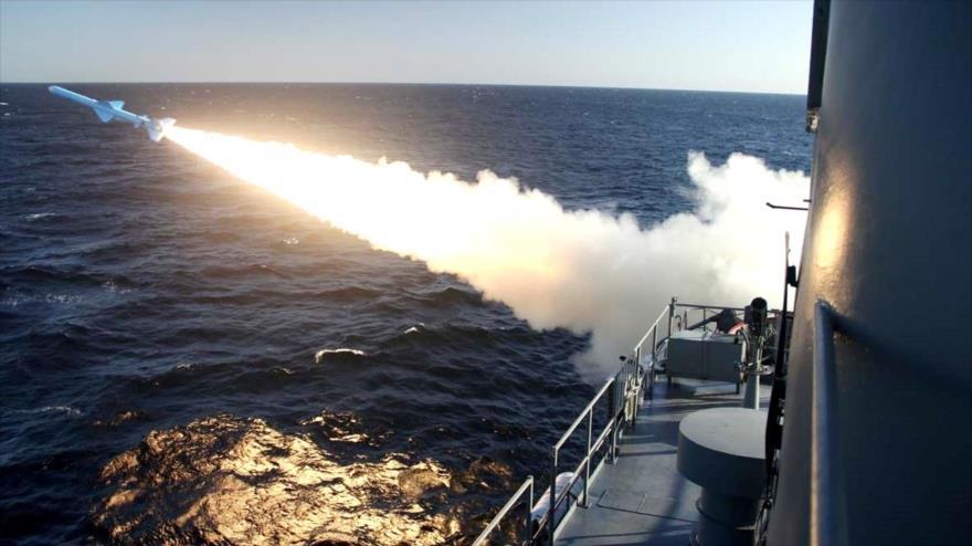 Irán promete una respuesta destructiva a amenazas navales de EEUU | HISPANTV