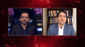 Entrevista Exclusiva: Andrés Arauz