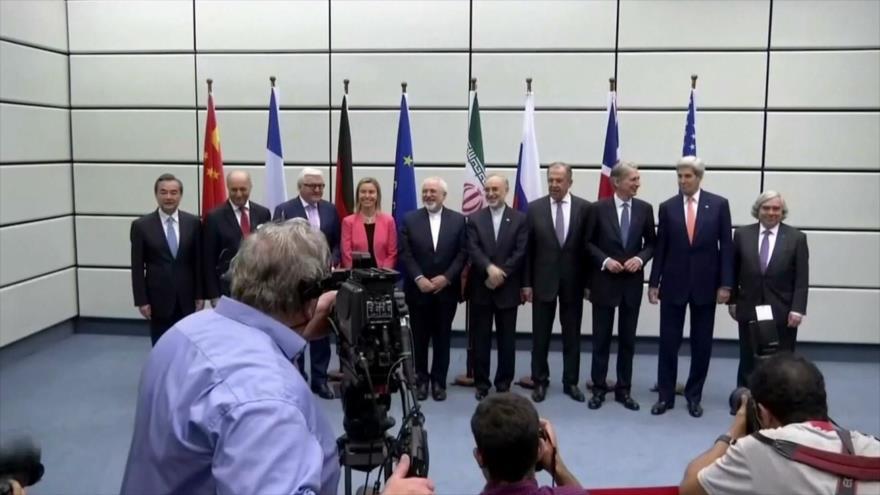 Tensión Irán-EEUU. ONU contra unilateralismo. Comicios en Ecuador - Boletín: 01:30 - 22/09/2020