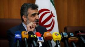Irán: Sanciones de EEUU no afectarán la actividad de la OEAI
