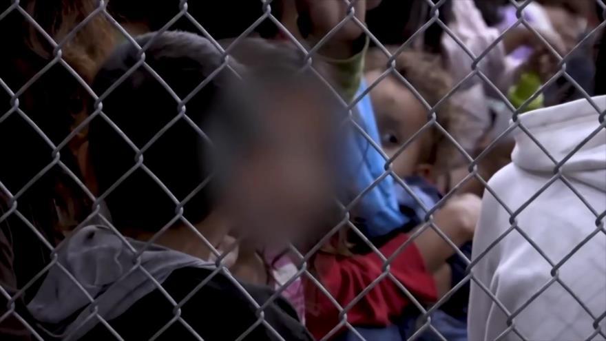 Torturan a los migrantes en campos de concentración de EEUU | HISPANTV