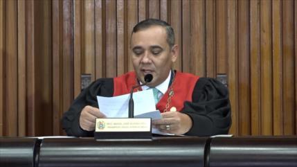 Poderes públicos rechazan informe de DDHH contra Venezuela