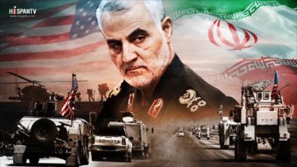 El mensaje de EEUU a Daesh tras asesinar al general Soleimani