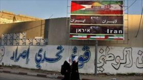 Movimientos palestinos denuncian sanciones de EEUU contra Irán