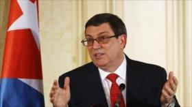 Cuba ante ONU: EEUU es el mayor peligro para la paz internacional