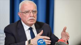 Palestina rehúsa presidir Consejo de LA por pactos árabe-israelíes