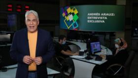 Buen día América Latina: Andrés Arauz; Entrevista Exclusiva