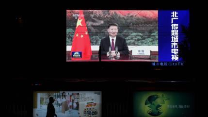 China denuncia intentos para politizar pandemia de la COVID-19