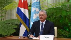 Cuba alaba su gestión de la COVID-19 pese al bloqueo de EEUU