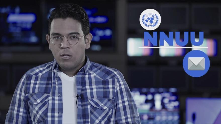 En La Nube: ONU: 75 años de su Carta fundacional ¿Más fracasos que éxitos?