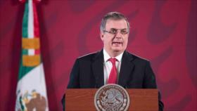 México condena posible esterilización de mujeres migrantes en EEUU