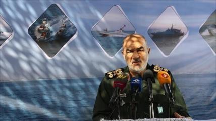 Marina del Cuerpo de Guardianes de Irán aumenta poderío en alta mar