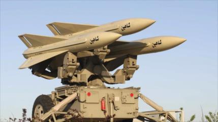 """""""Irán frustrará cualquier amenaza en su contra en cualquier lugar"""""""