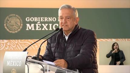 México se prepara para recibir vacuna contra nuevo coronavirus
