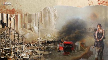 El Líbano se dirige al infierno: ¿Qué escapatoria tiene?