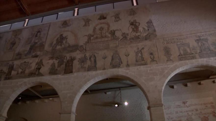 Al-Ándalus: Valencia, Xátiva y Sagunto