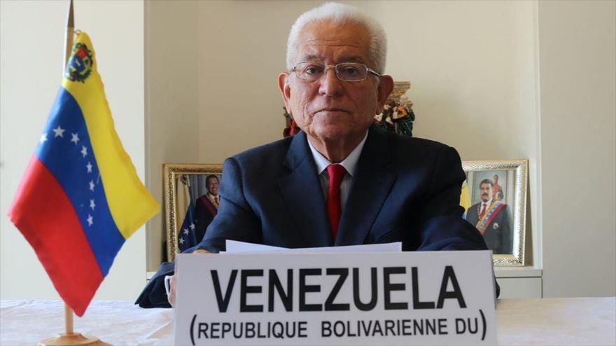 Venezuela acusa a CIA y Grupo de Lima de pagar por informe de la ONU | HISPANTV