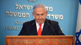 Informe: Netanyahu lleva su ropa sucia a EEUU para lavarla gratis