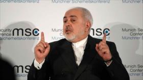 Irán denuncia impacto de sanciones de EEUU en lucha contra COVID-19