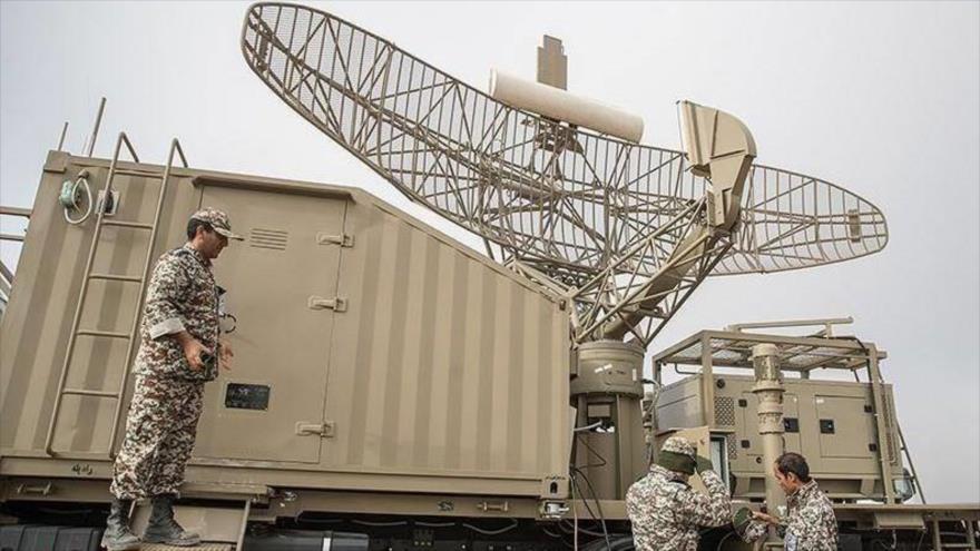 Ejército iraní presenta dos nuevos radares de fabricación nacional | HISPANTV