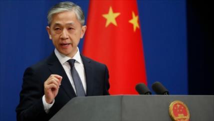 China responde a infundios de EEUU sobre DDHH: Corrija sus errores
