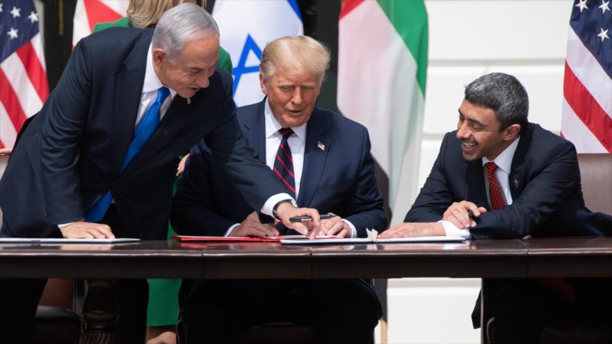 Netanyahu aprueba construcción de 5000 casas ilegales en Cisjordania | HISPANTV