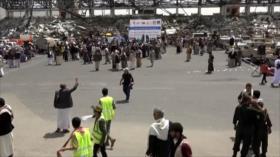 Sanciones contra Irán. Resistencia yemení. Protestas en EEUU - Boletín: 21:30 - 24/09/2020
