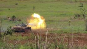Venezuela responde a amenazas de Pompeo con ejercicios militares