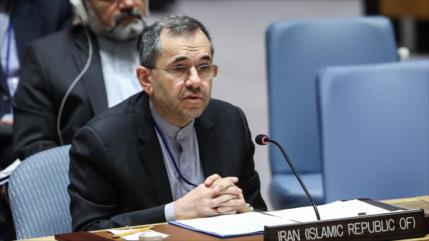Iran tacha a Arabia Saudí de fuente de inseguridad regional