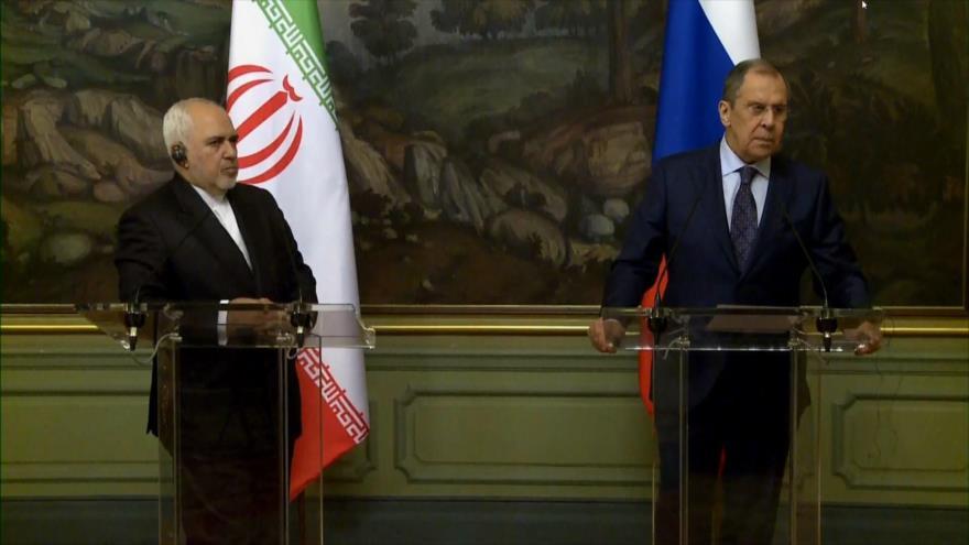 Sanciones de EEUU. Traspaso de poder en EEUU. Oposición y Guaidó - Boletín: 01:30 - 25/09/2020
