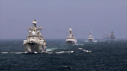 Medios: China lanzará una guerra si militares de EEUU vuelven a Taiwán