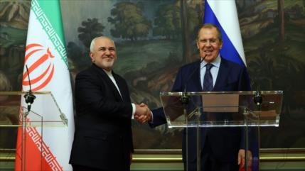 Irán: Ni los aliados de EEUU apoyan sus exigencias ilegítimas