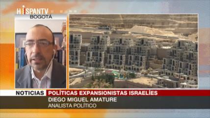 'Palestina sabe que varios países árabes se alejaron de su causa'