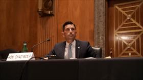 Alto cargo de EEUU: La supremacía blanca es letal para el país