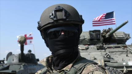 Moscú alerta: tropas de OTAN ya están a pocos kilómetros de Rusia