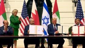 Lazos Baréin-Israel. Sanciones de EEUU. EEUU contra Venezuela - Boletín: 16:30 - 25/09/2020