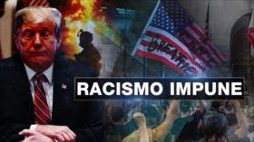 Detrás de la Razón: Secuelas del racismo en EEUU