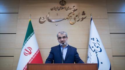 Concluye revisión de candidaturas para presidenciales de Irán 2021