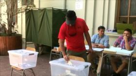 Chile entra en la cuenta regresiva de plebiscito constitucional