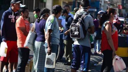 Crisis de COVID-19 afectará Centroamérica más que huracán Mitch