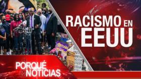 El Porqué de las Noticias: Rechazo a normalización. Tensión racial en EEUU. Nueva Constitución en Chile