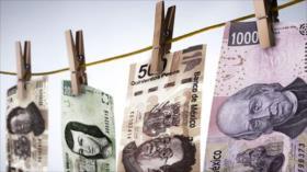 ONU alerta: Lavado de dinero equivale a 2,7 % del PIB mundial