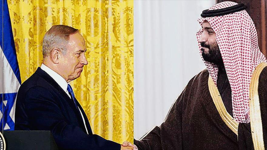 Un tercer país árabe podría reconocer a Israel: ¿Arabia Saudí?