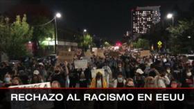 Sanciones de EEUU. Protestas en EEUU. Plebiscito en Chile - Boletín: 12:30 - 26/09/2020