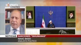 EEUU utiliza, sin éxito, al FMI para doblegar a Irán