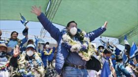 """Solo MAS puede sacar a Bolivia de esta gravísima crisis económica"""