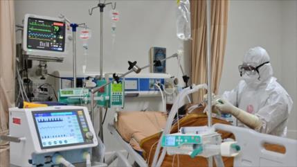OMS: Dos millones de personas podrían morir por la COVID-19