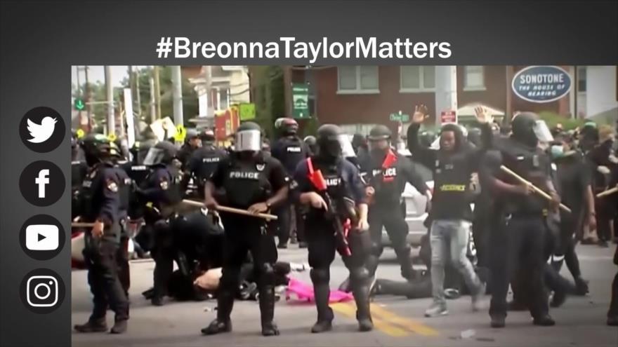 Etiquetaje: Inmunidad policial en EEUU