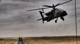 EEUU aumenta vuelos militares en Siria tras choques con Rusia