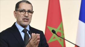 Marruecos: No habrá paz hasta la creación de un Estado palestino